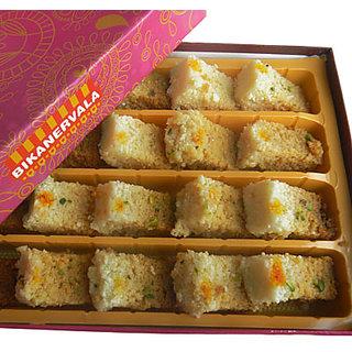 Bikanervala Milk Cake -KA1165
