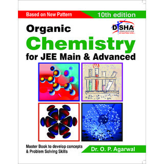 New Pattern Organic Chemistry For JEE Main JEE Advanced