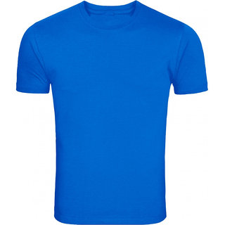 Round Neck T shirt Plain
