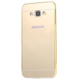 Back Cover for SAMSUNG GALAXY J7 (2016) - Gold