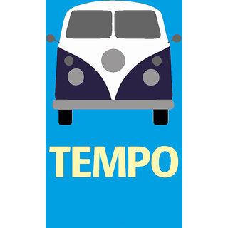 Tempo Humor Poster