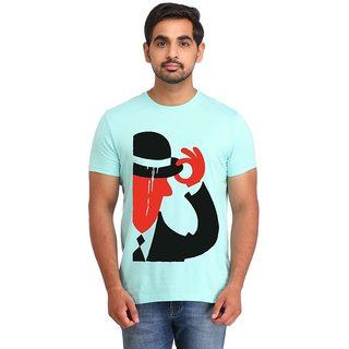 Snoby Rapper print t-shirt (SBY16966)