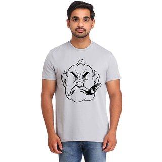 Snoby Cartoon print t-shirt (SBY17191)