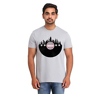 Snoby City print t-shirt (SBY17198)