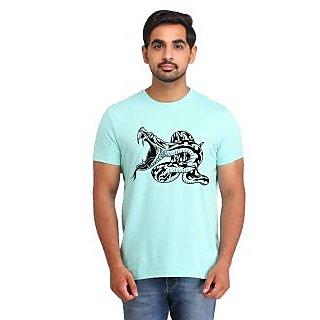 Snoby Snake bite print t-shirt (SBY17246)