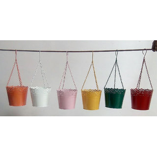 Flower Hanging Planter
