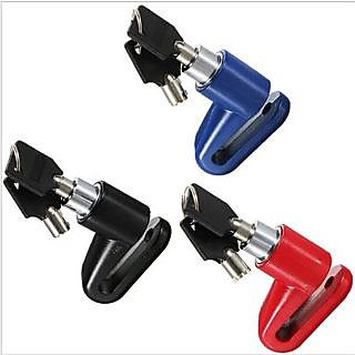 Bike Disc Brake Lock 2 keys