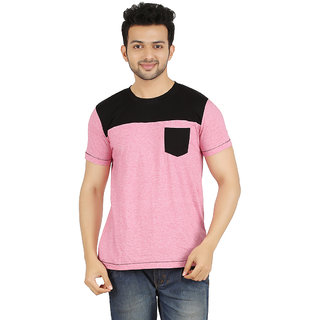 Zeroonee Fashion Crew Neck T Shirts