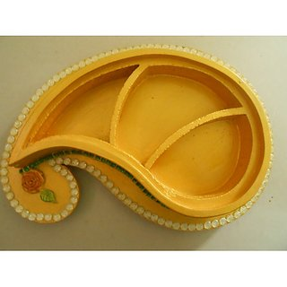 Decorative Dry Fruits Box