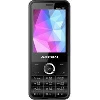 Adcom 501 Dual Sim Black
