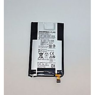 FL40  Li-polymer Battery Replacement for Motorola 3630mAh
