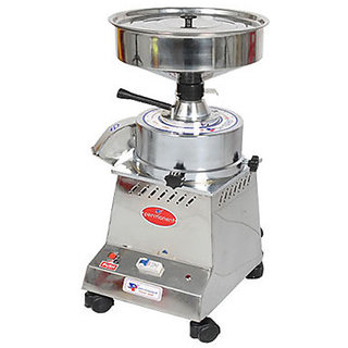 Stainless Steel Body Atta Maker available at ShopClues for Rs.16000
