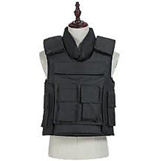 Bullet Proof Jacket 9mm  protection