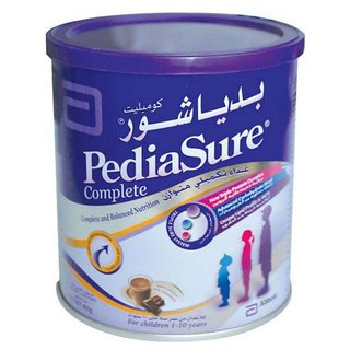 Pediasure Complete 400G - Milk Chocolate (Imported)