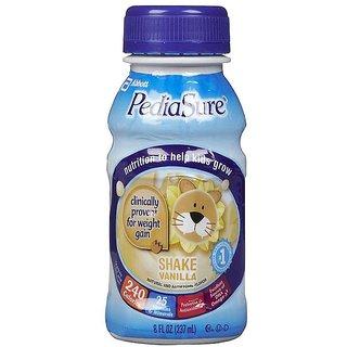 Pediasure Shake 237ml - Vanilla