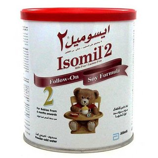 Isomil 2 - 400G (Imported)
