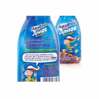 Aquafresh Junior Tuttifrutti Mouthwash (6Y+) - 300ml