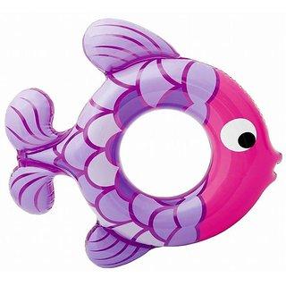 Intex Swimming Ring - 59222NP (30.5In X 30)