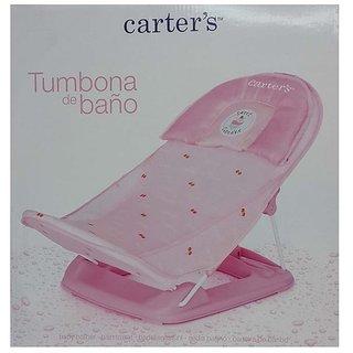 Carters Baby Bather (Pink) - Tumbona De Bano