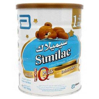 Similac Baby 1 Infant Formula (0-6M) - 400G (Imported)