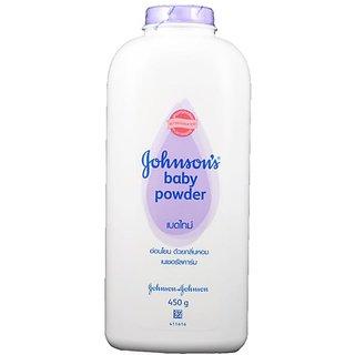 Johnsons Baby Powder - 450G (Lavender)