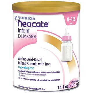 Nutricia Neocate Infant DHA Ara (0-12m) - 400G