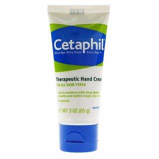 Cetaphil Therapeutic Hand Cream - 85G (3oz)