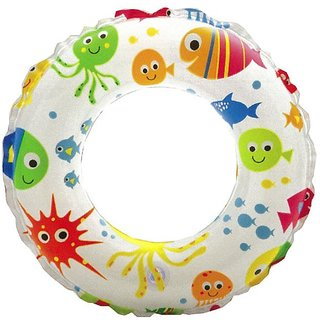 Intex Swimming Ring - 59230NP (20In)