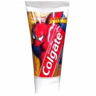 Colgate Toothpaste 90G - Spider Man
