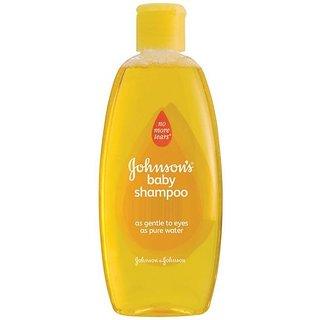 Johnsons Baby Shampoo - 750 ml (Yellow)