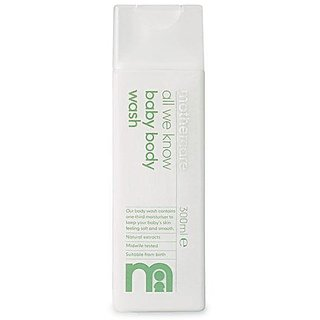 Mothercare Baby Body Wash - 300ml
