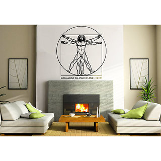 Human Anatomy Wall Decal