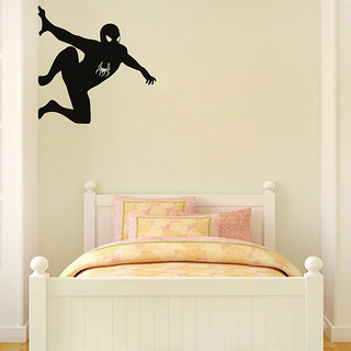 Spider -Man Wall Decal