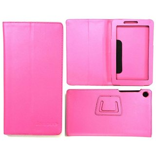 Colorcase Tablet Flip Cover Case for Lenovo Tab 3 Essential (7.0