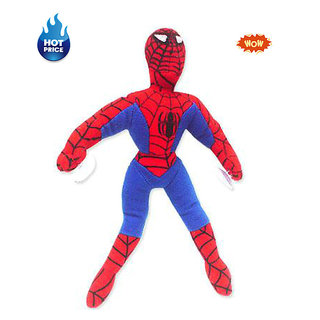 Friendly Spiderman  Big Soft Toys