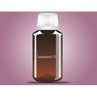 Cedarwood (Himalayan) Oil