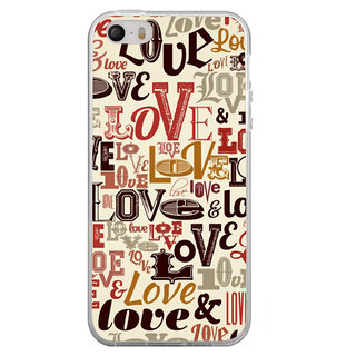 ifasho Girl in park Back Case Cover for Apple Iphone 4