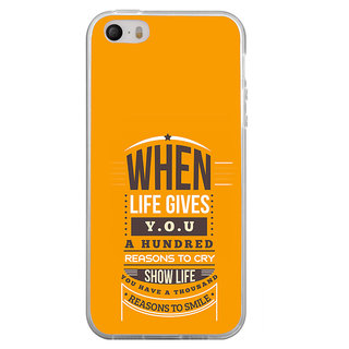 ifasho quotes on success Back Case Cover for Apple Iphone 4