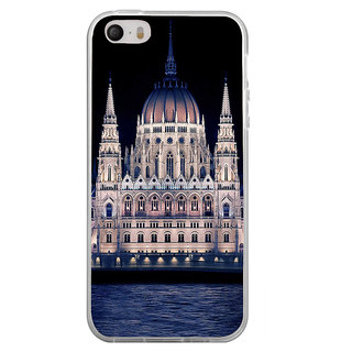 ifasho Historic Place Back Case Cover for Apple Iphone 4