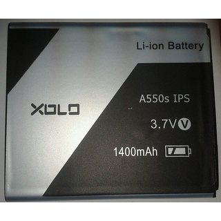 Battery for xolo A550s IPS