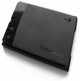 Blackberry New High Quality Replacement Battery M-s1 For Bold 9000  9700 9780