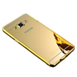 Moderne Buy Samsung J5 Back Cover Gold (2015) Online - Get 62% Off TU-25