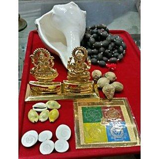Special Diwali Puja Powerfull Pack Kit Combo Kit