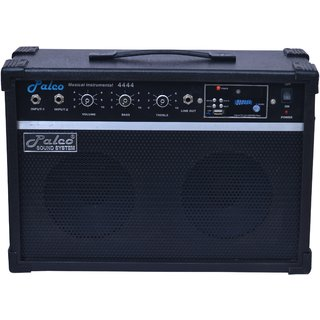 PALCO Guitar Amplifier with USB, FM