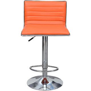 Muebleria Orange Chair