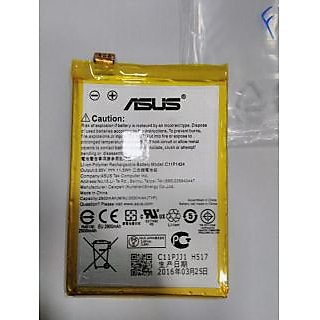 Battery For ASUS Zenfone 2 With 1 Month Warantee.