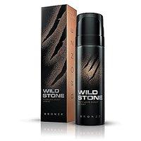 Wild Stone Bronze Perfume Body Spray - For Men(120 Ml)