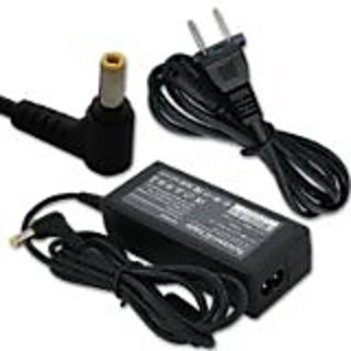 65W AC Power Adapter/Battery Charger for Asus K42F-A1 K42F-A2B K501 K501ij K50IJ K50i K52F