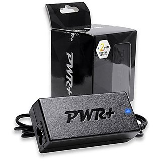 Pwr+ 65W Extra Long 14 Ft AC Adapter Laptop Charger for Compaq Presario Cq56 Cq56z Cq57 Cq58 Cq60 Cq62; Cq56-106la Cq56