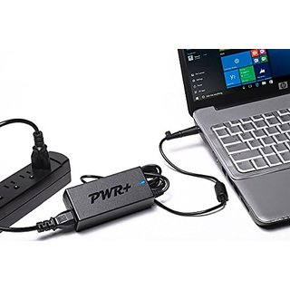 Pwr+ 65W Extra Long 14Ft AC Adapter Laptop Charger for HP Probook 430 440 450 455 640 645 650 655 G1 G2; EliteBook 745 G